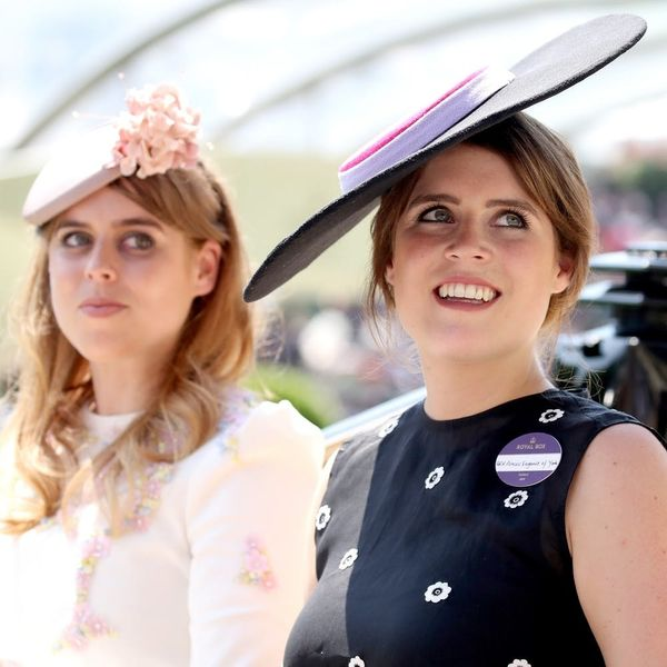 Princess Eugenie Opened Up About Planning Her Wedding in a Rare Interview