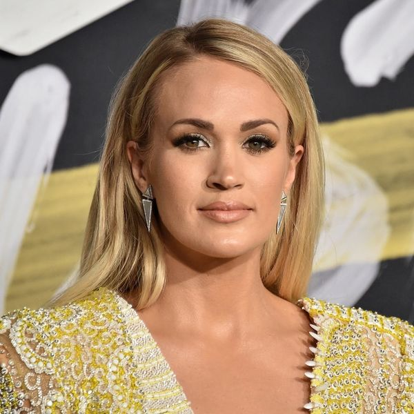 Carrie Underwood Opens Up About Her 'Soul-Searching Year': I Had 'More Downs Than Ups'