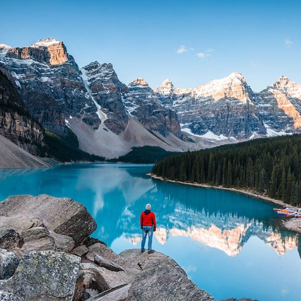 Why Canada Is the Most Underrated Destination for Your Summer Vacation