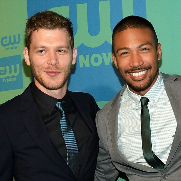 'The Originals' Cast Reflects on the End of the Series