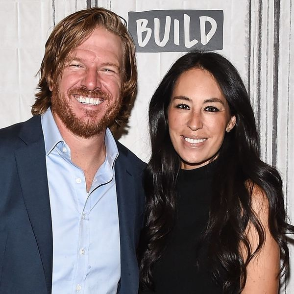 Joanna Gaines Reflects on Her Surprise Pregnancy at 40: 'I Truly Believed I Was Done'