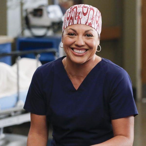 """Grey's Anatomy"" Alum Sara Ramirez Is Returning to TV on ""Madam Secretary"""
