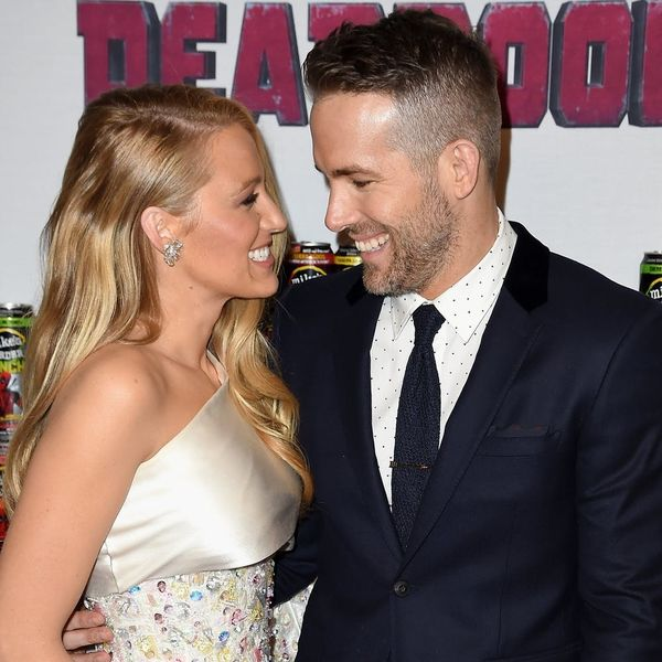 Blake Lively Got the Perfect Birthday Photo Revenge on Ryan Reynolds