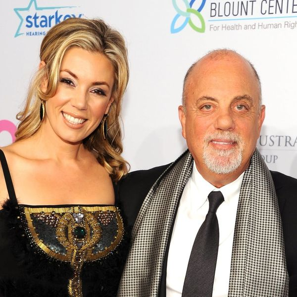 Billy Joel and Wife Alexis Roderick Welcome a Baby Girl: Find Out Her Name!