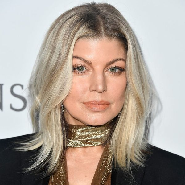 """Fergie Gets Emotional Talking About Josh Duhamel: """"I Wanted to Stay Married Forever"""""""