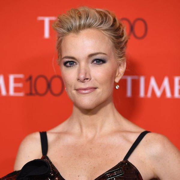 Megyn Kelly Broke Her Silence About Bill O'Reilly's Alleged Harassment