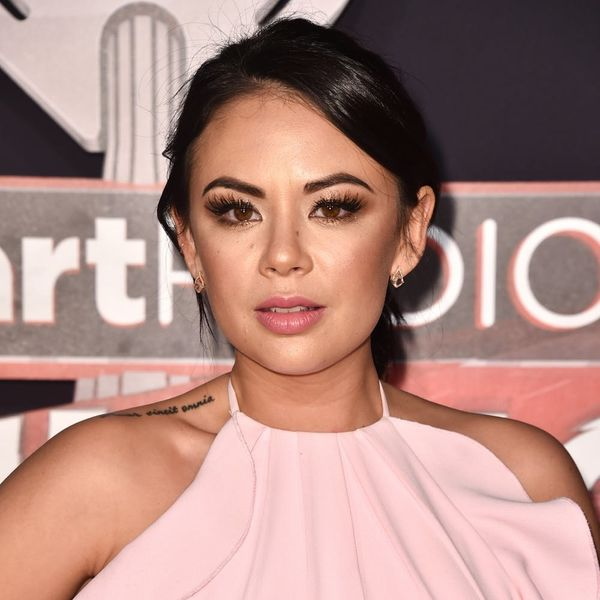 """""""Pretty Little Liars"""" Star Janel Parrish Is Engaged — Check Out Her Stunning Ring!"""