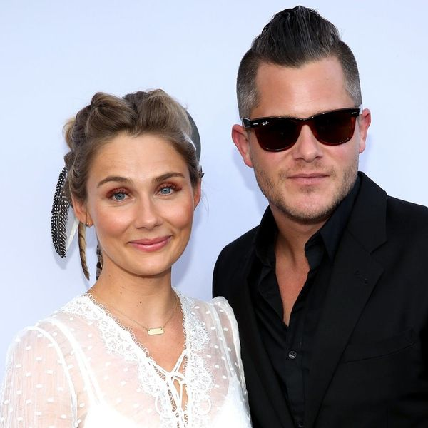 """Nashville"" Star Clare Bowen Just Tied the Knot With Brandon Robert Young"