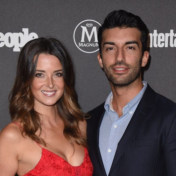 """You'll Love the Classic Name """"Jane the Virgin"""" Star Justin Baldoni and Wife Emily Chose for Their Newborn Son"""