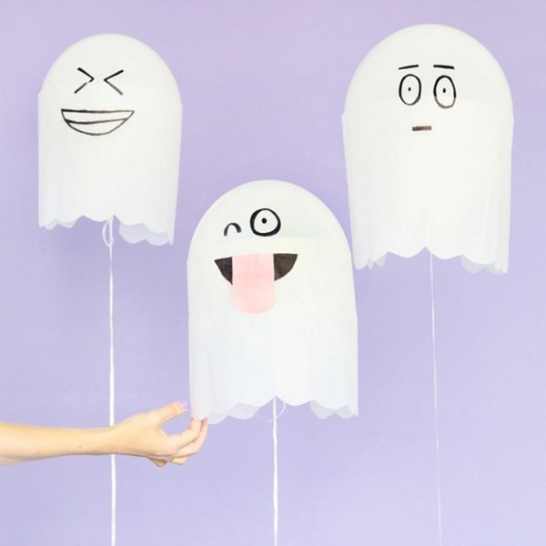 14 Last-Minute Halloween Party DIYs to Save the Day