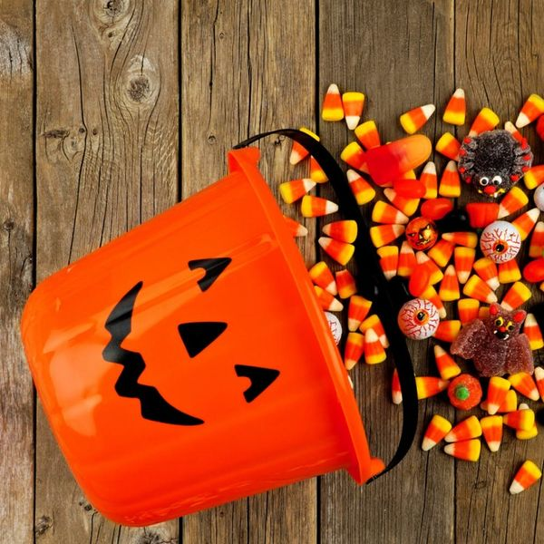 5 Nutritionist-Approved Halloween Treats
