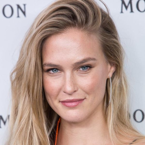 Bar Refaeli Had Her Second Baby and Her Name Is All Kinds of Chic