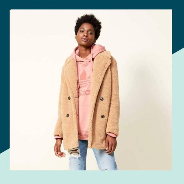 9 Cozy Teddy Coats to Consider for the Cold Weather Season