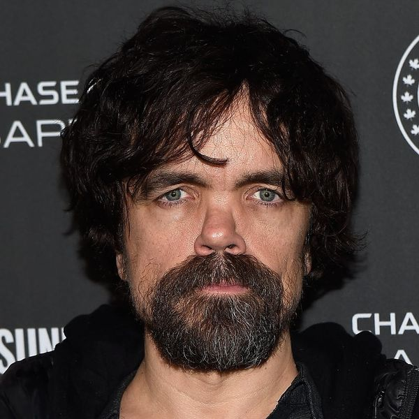 """""""Game of Thrones"""" Star Peter Dinklage Reportedly Welcomed His Second Child With Wife Erica Schmidt"""