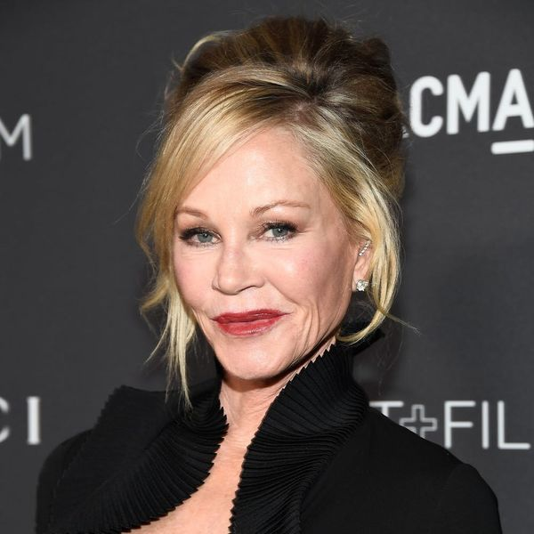 Melanie Griffith Reveals Epilepsy Diagnosis She Kept Private for Years