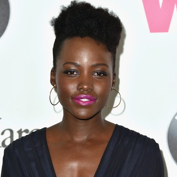 Lupita Nyong'o Has Shared a Disturbing Harvey Weinstein Story of Her Own