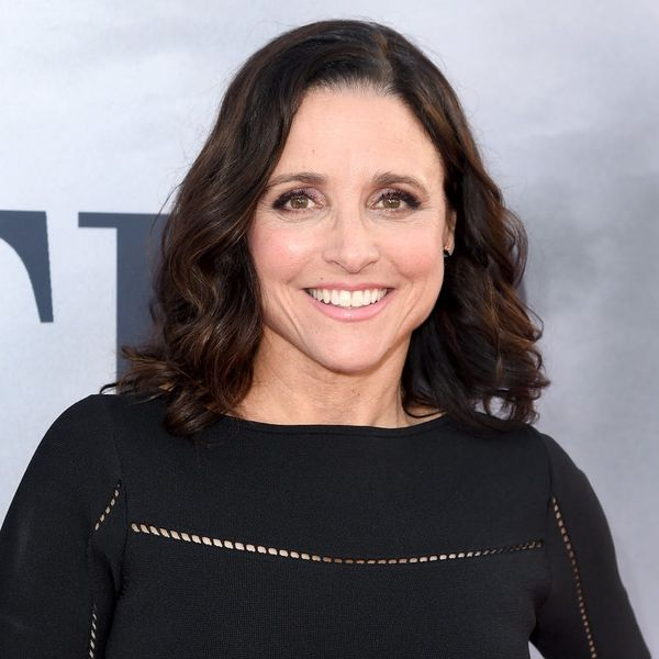Julia Louis-Dreyfus Is Getting Through Chemo With a Little Help from Katy Perry