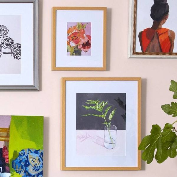 Wall Decor Ideas That'll Prove to Guests You Have a Grown-Up Home