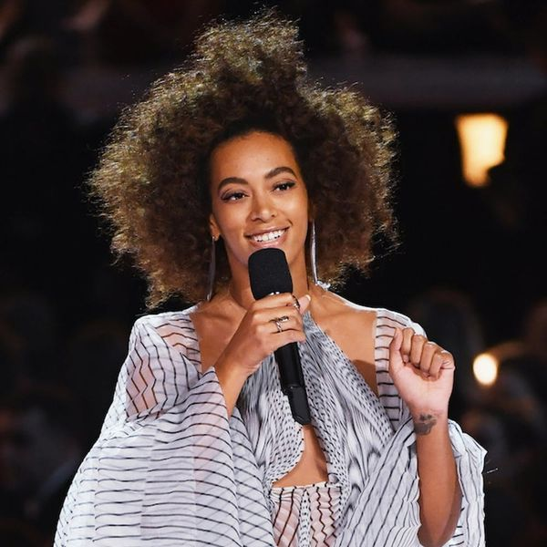 Morning Buzz! Solange Hints at a Grammys Boycott After Beyoncé Loses to Adele + More