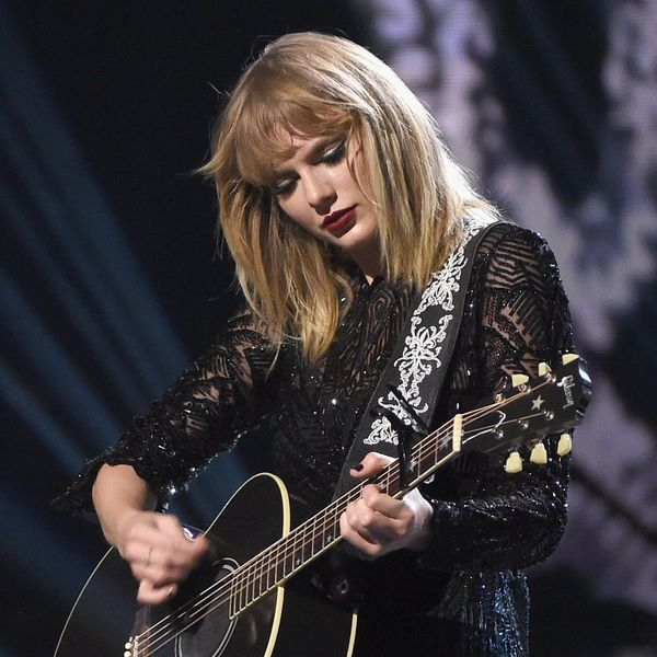 Taylor Swift's New Song 'Gorgeous' Is Here, So Let's Decode the Lyrics