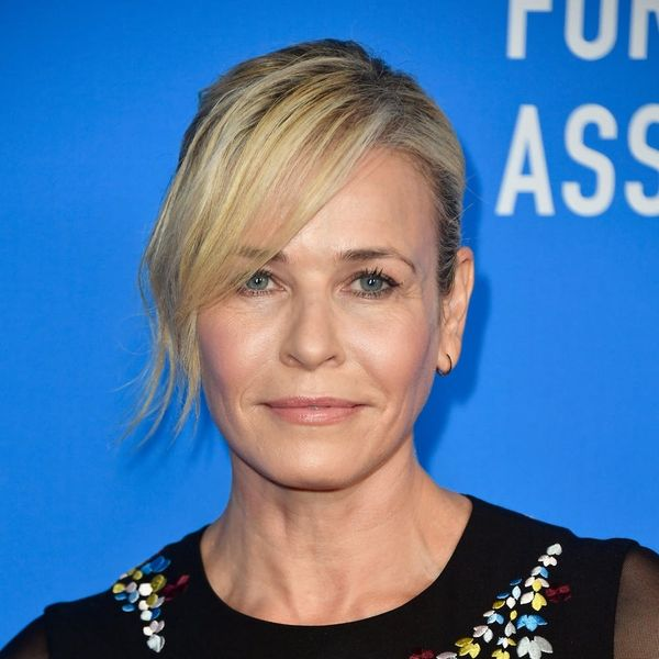 """Chelsea Handler Is Leaving Her Netflix Show to Help """"Elect More Women to Public Office"""""""