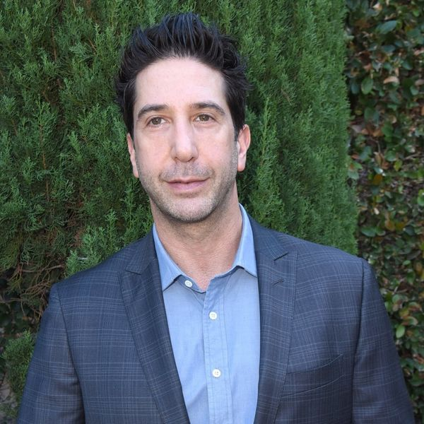 Female Film Critic Says David Schwimmer Offered to Have a Chaperone at Their Hotel Interview