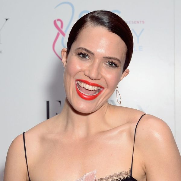 Mandy Moore's Outlook on Therapy Is Refreshing As All Heck