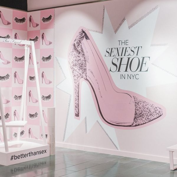 Here's Where You Can *Actually* Buy Those Too Faced Better Than Sex Stilettos