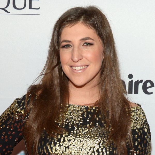Mayim Bialik Officially Apologizes for Controversial Comments About Sexual Assault