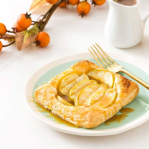 How to Make Easy Apple Tarts for Fall