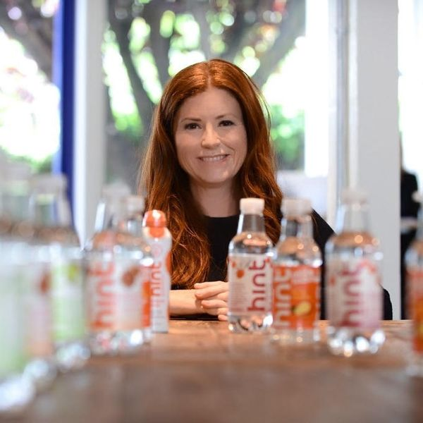 A Day in the Life of Hint Founder and CEO Kara Goldin