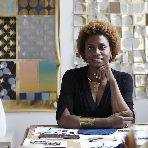 How Artist Lisa Hunt Discovered Her Passion While Working a Full-Time Job