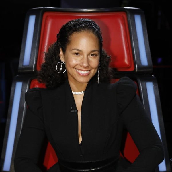 """Alicia Keys Is Returning to """"The Voice"""" for Season 14"""