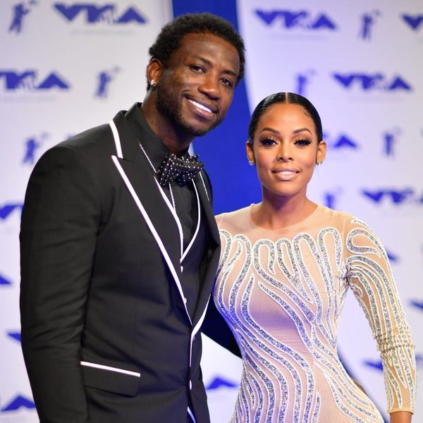 Rapper Gucci Mane and Keyshia Ka'oir's $1.7 Million Wedding Was Unreal