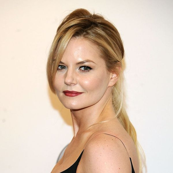 """Jennifer Morrison's New Hair Is Nothing Like Her """"Once Upon a Time"""" Character"""