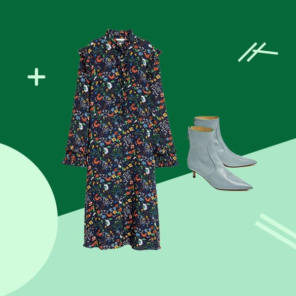 4 Foolproof Outfit Formulas to Master Fall