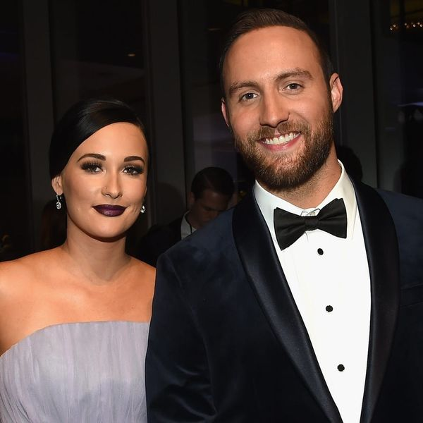Kacey Musgraves and Ruston Kelly Share Pics of Their Enchanting Forest Wedding