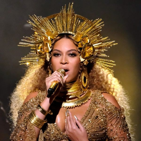 """Beyoncé Turned Down a Role in Disney's Live-Action """"Beauty and the Beast"""""""