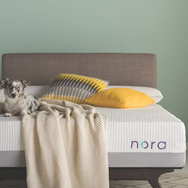 The New Mattress-in-a-Box That You Can *Actually* Afford