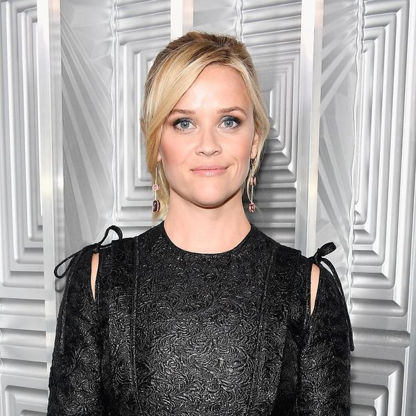 Reese Witherspoon Reveals She Was Sexually Assaulted by a Director When She Was 16