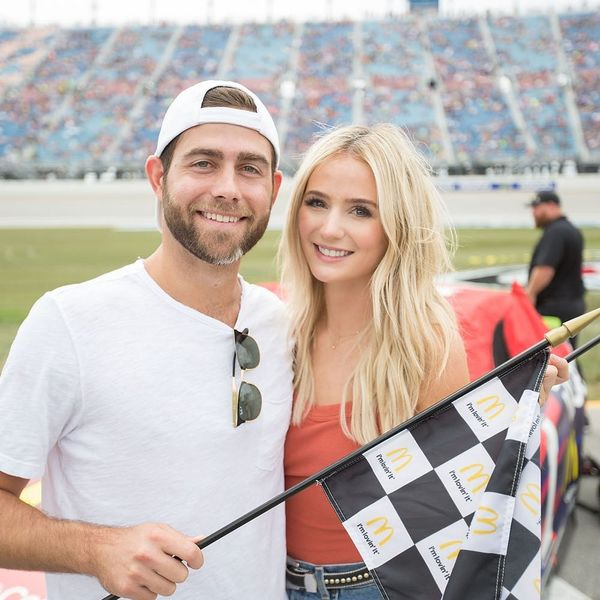 Lauren Bushnell's Surprise Party for New BF Devin Antin Is a Cute Look at Their Life As a Couple