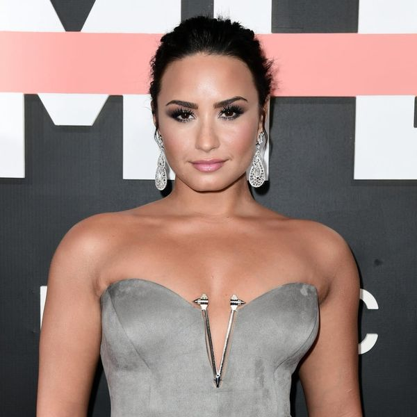 """Demi Lovato Says She Has No Gender Preference When It Comes to Dating: """"I'm Open to Human Connection"""""""