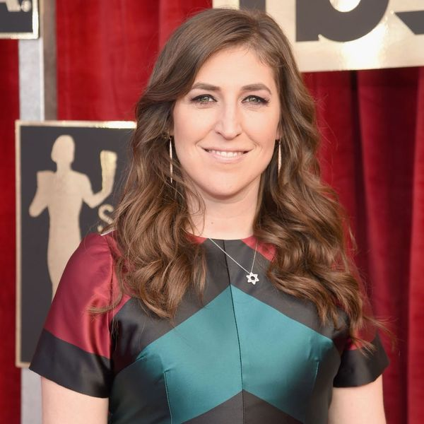Mayim Bialik Clarifies Controversial Comments About Sexual Assault Amid Ongoing Backlash