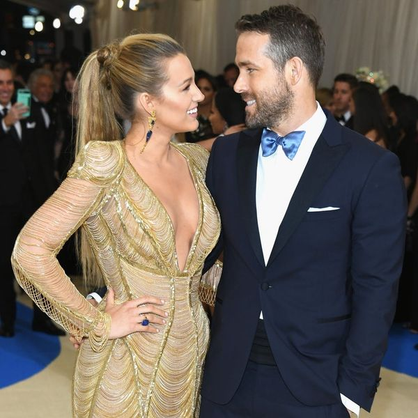 """Blake Lively Reveals Why Her Marriage to Ryan Reynolds Works, Even If It's """"Never Normal"""""""