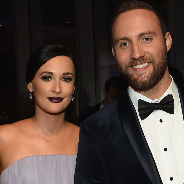 Kacey Musgraves and Ruston Kelly Are Officially Hitched