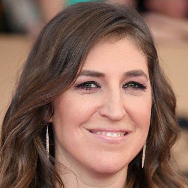 """Mayim Bialik Is Breaking Her Silence About Her Controversial """"NY Times"""" Op-Ed"""