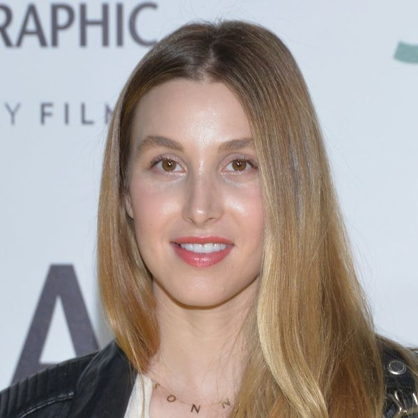 Score Whitney Port's Uber-Chic Faux-Fur Coat for Less Than $40