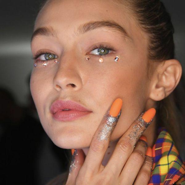 18 Fashion Week Manicurists Who Legit Nailed It This Season