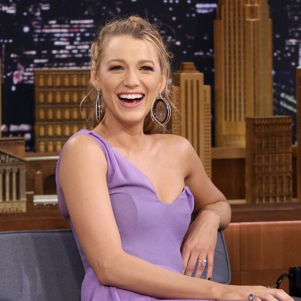 Watch Blake Lively and Jimmy Fallon Show Off Their Moves in an Epic Dance Battle
