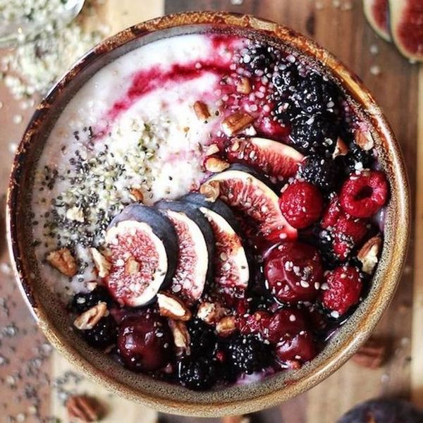 Start Your Morning Off With These 12 Porridge Upgrades